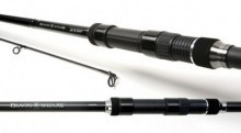 Black Widow Carp BWC 2312-AW 3,6m 3,5lb удилище Daiwa