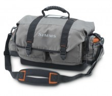 Headwaters Tackle Bag сумка Simms