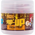 Pop-Up F1 Freak Fruit 10mm 20gr бойлы Brain