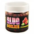 Glugged Dumbells Cranberry 10*16мм 100гр бойлы CC Baits