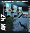 Booster AK47 - Atlantic Krill 190ml