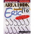 Area Hook IV Eric 10, 12шт. крючок Decoy
