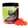 Fluoro Pop Ups Fruit Frenzy 10 - 15 - 20mm бойли Rod Hutchinson