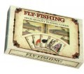 Карты игральные Riversedge 2pk Trout/Fly Playing Cards